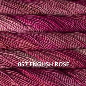 057 ENGLISH ROSE