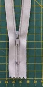 Cerniere spirale 3 grigio chiaro A