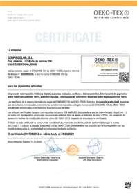 Certificazione tessuti stampati 2 001