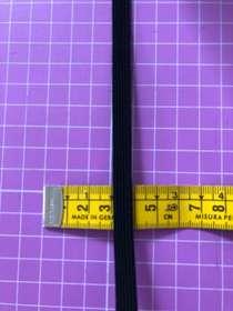 elastico 9 mm
