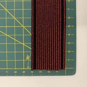 elastico strisce