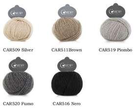 lana cardiff cartella