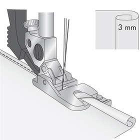 orlatore 3 mm