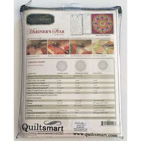 quiltsmart pack  mariners back