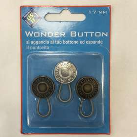 WONDER BUTTON